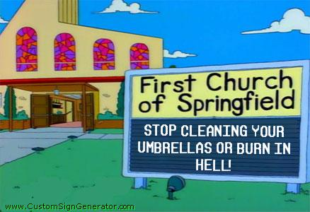 simpsons_church_sign_www.txt2pic.com