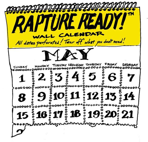 rapture-ready