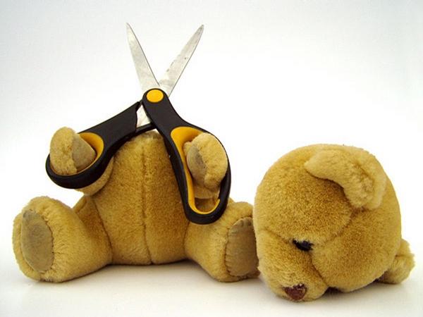 Bear Suicide